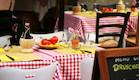 מסעדה איטלקית (צילום: Lisa Klumpp, Istock)
