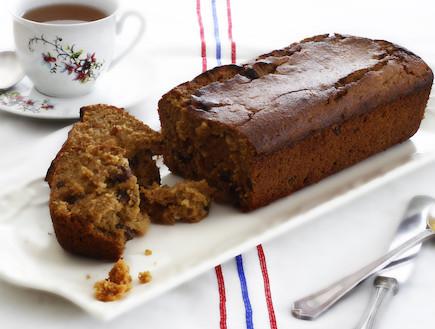 מלאי רומני: עוגת תירס מתוקה (צילום: אפיק גבאי, אוכל טוב)