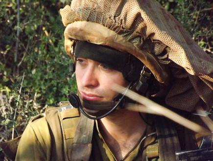 גדוד גפן (צילום: שי לוי)