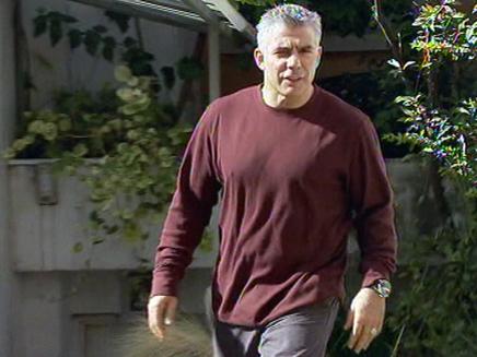 יאיר לפיד. ארכיון (צילום: חדשות 2)