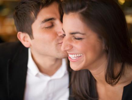 זוג ערבים (צילום: אימג'בנק / Thinkstock)