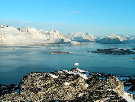 גרינלנד- מט ליפול (צילום: Jens Buurgaard Nielsen)