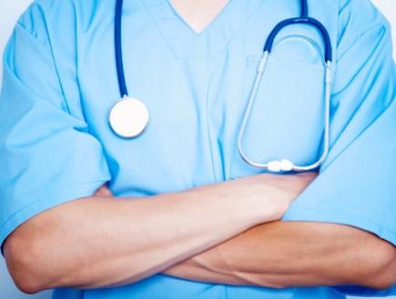 גוף של רופא (צילום: Thinkstock)