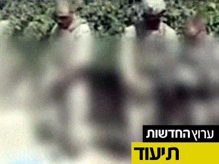 חיילים אמריקנים ביזו גופות (öéìåí: חדשות 2)