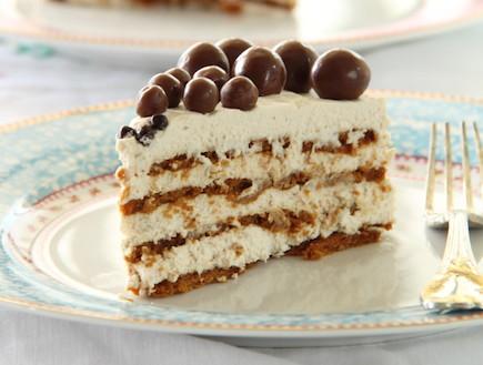 עוגת ביסקוויטים משודרגת 7 (צילום: חן שוקרון, אוכל טוב)