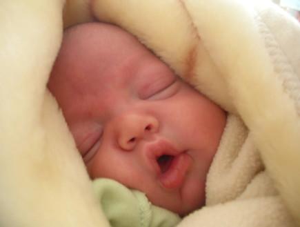 איתי חמאוי - סיפורי לידה1 (צילום: תומר ושחר צלמים)