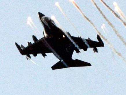 בריטניה תשלח מטוסי קרב למפרץ? צילום אילוסטרציה (צילום: רויטרס)