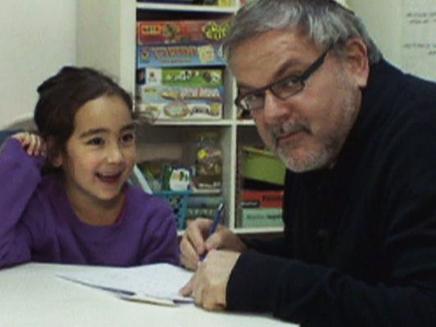 שווה בדיקה: הכנה לכיתה א' (צילום: חדשות 2)