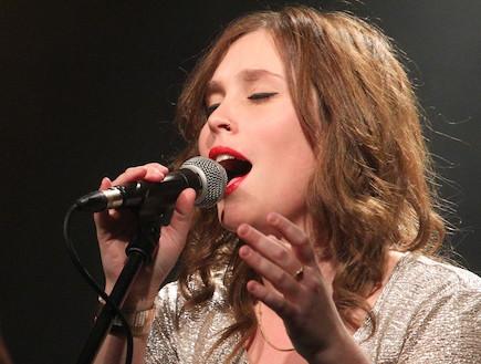 מאיה הרמן הופעה (צילום: ראובן שניידר )