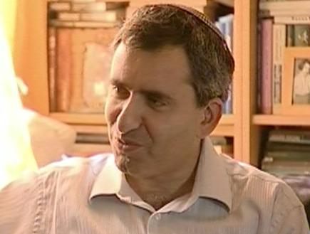 זאב אלקין (תמונת AVI: mako)