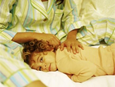 עיסוי ילדים (צילום: אימג'בנק / Thinkstock)