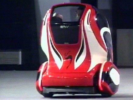 עתיד עולם הרכב? (צילום: חדשות 2)