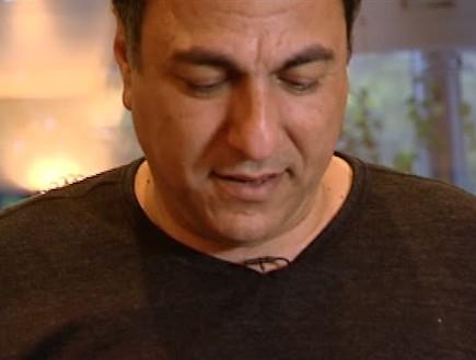 חיים כהן (תמונת AVI: mako)