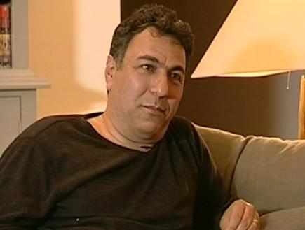 בלתי רגיל ראיון עם חיים כהן QT-53