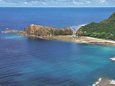 האי המחייך (צילום: אליעד יהלום, גלובס)