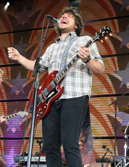 ג'ף טידי, ווילקו (צילום: Gettyimages IL, getty images)