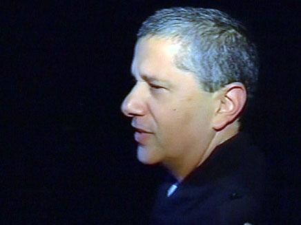 האלוף אמיר אשל. מפקד חיל האוויר הבא (צילום: חדשות 2)