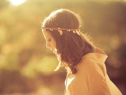 רות נודלמן – רקפת (איתי בן טל) (תמונת AVI: mako)