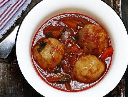 מרק קובה (צילום: אפיק גבאי, תיק אוכל)