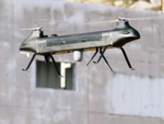 התעתוע (צילום: התעשייה האווירית לישראל)