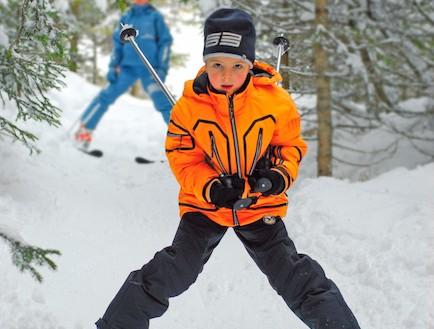 בגדי סקי לילדים3 (צילום: באדיבות למטייל)