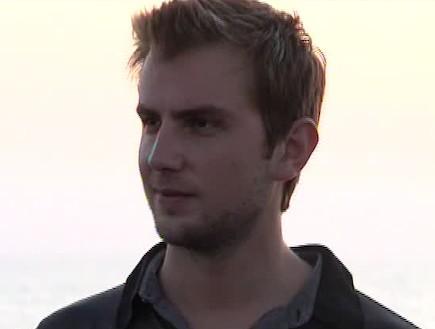 עומר דנקנר - דירקטוריון בגיל 26 (תמונת AVI: mako)