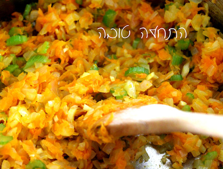 מרק ירקות 4 (צילום: אסתי רותם, אוכל טוב)