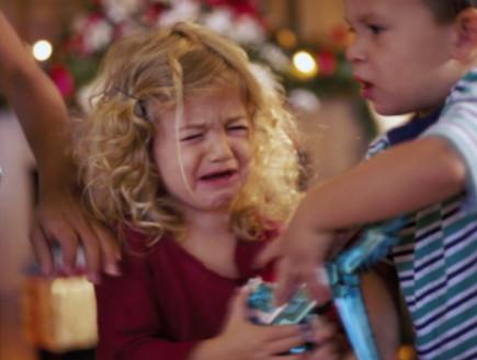 ילדה בוכה (צילום: Stephanie Rausser, GettyImages IL)