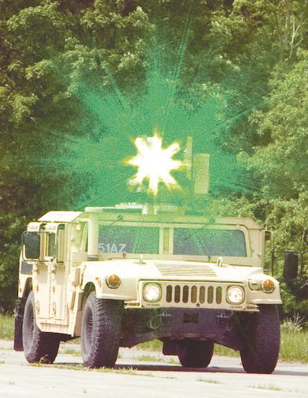 עיניים ירוקות (צילום: צבא ארצות הברית)