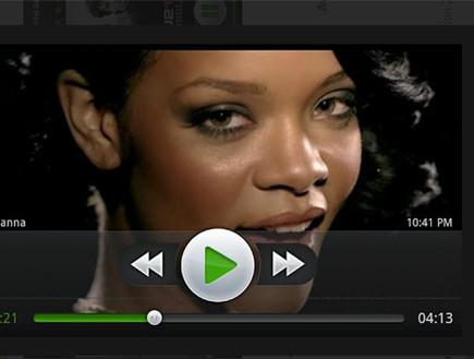 אפליקציית PlayerPro (צילום: אתר רשמי)