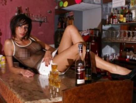 לאורה מאגי (צילום: dailymail.co.uk)