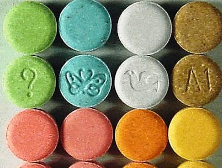 מחקר: אקסטות יעילות נגד סרטן (וידאו WMV: ויקיפדיה)