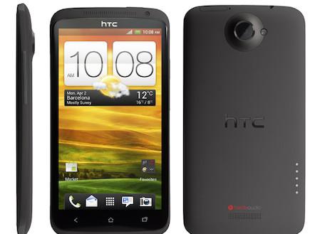 מכשיר ה-X ONE של HTC