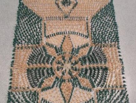 לא מה שחשבתם: השטיחים הזמניים המדהימים בעולם (וידאו WMV: wemakecarpets.wordpress.com)