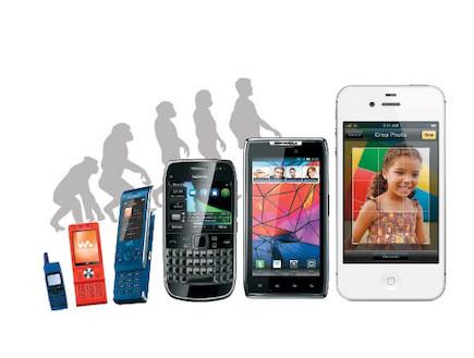 מכשירים סלולריים (צילום: סרגיי פטרמן, גלובס)