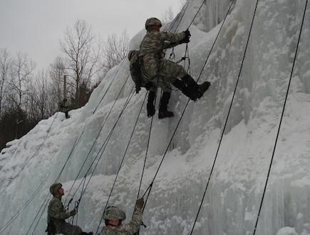 ריינג'רס (צילום: צבא ארצות הברית)