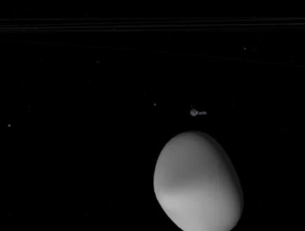"""אסטרואיד ענק יחלוף על פני כדור הארץ – קרוב יותר מה (וידאו WMV: נאס""""א)"""