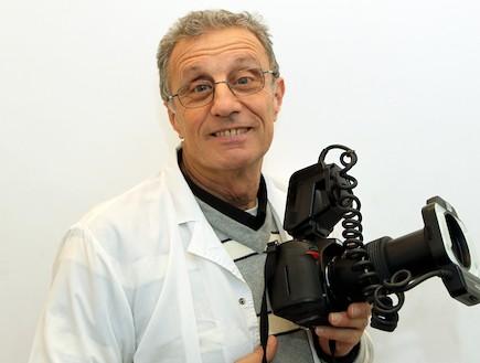 סרז' כהן (צילום: עודד קרני)