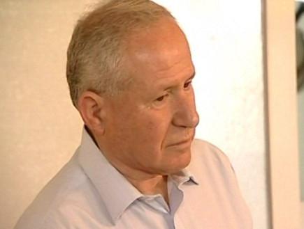 היועץ האסטרטגי הסודי של אבי דיכטר (תמונת AVI: mako)