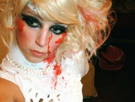 להתחפש לסלב (צילום: costumepop.com)