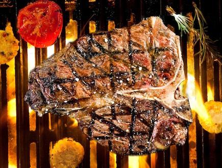 סטייק פורטרהאוס, מסעדת פורטרהאוס (צילום: דניאל לילה,  יחסי ציבור )