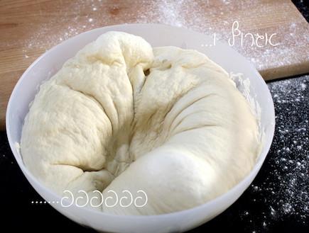 לחם 6 (צילום: אסתי רותם, אוכל טוב)