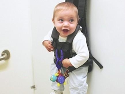 מוצרי תינוקות מוזרים (צילום: לקוח מאתר parenting.com)