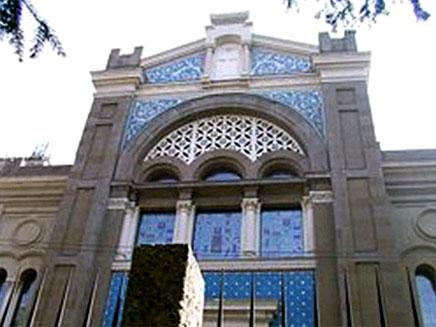 על הכוונת: בית הכנסת במילאנו (צילום: אתר kosherdelight)