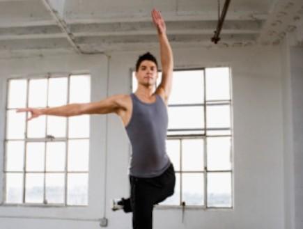 רקדן (צילום: אימג'בנק / Thinkstock)