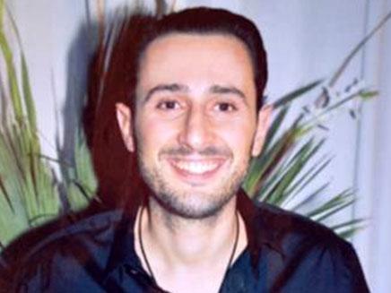 שלומי אריאל. נעדר (צילום: משטרת ישראל)