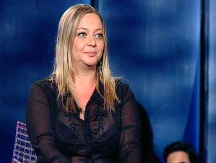 ראיון הדחה עם סופי קרבצקי (תמונת AVI: mako)