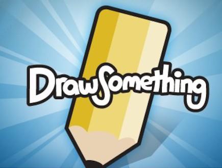 המשחק Draw Something (צילום: אתר רשמי)