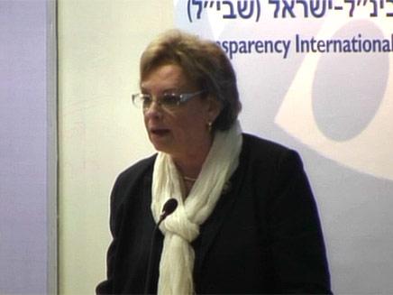 דורית ביניש (צילום: חדשות 2)