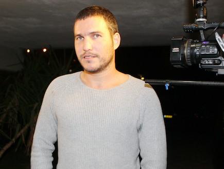 ערן טרטקובסקי (צילום: ראובן שניידר )